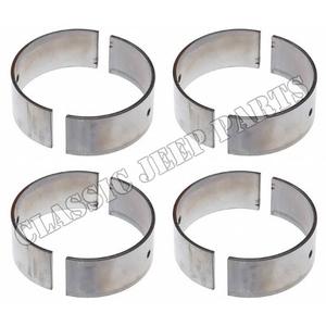 "Connecting rod bearing service kit .010"""