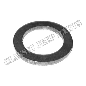 Washer for clutch pedal shaft MB/GPW/CJ2A/3A/3B/5/6 up to 1966