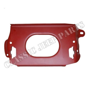 Battery tray FORD GPW