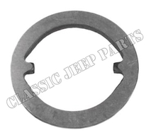 Output shaft gear thrust washer D18