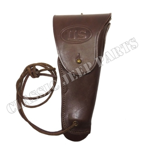 Leather holster  M1911 Colt 45