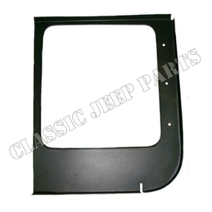 Frame tool compartment standard right MADE IN ENGLAND