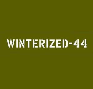 WINTERIZED - 44