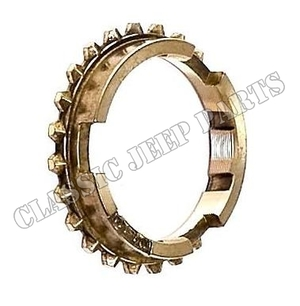 Synchronizer blocking ring T84 MADE IN ASIA