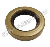 Output clutch oil seal D18