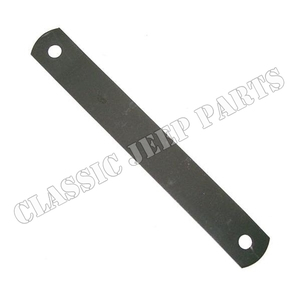 Battery strap to fender FORD GPW F-script