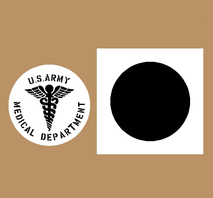 Medical department box