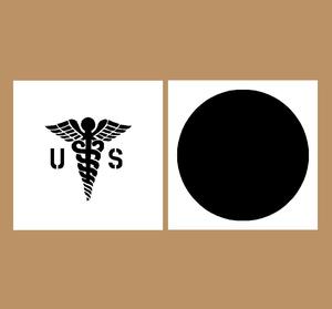 US Medical  box