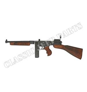 M1928 Thompson machine gun