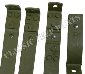Tank strap kit FORD GPW