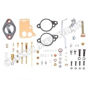 Repair kit Carter WO carburator