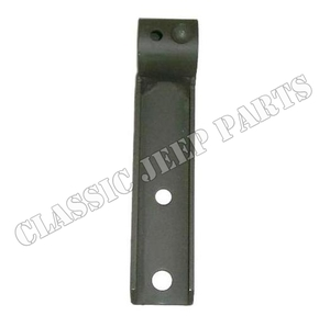 Top bow bracket front right WILLYS MB