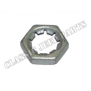 "Connecting rod cap lock nut 7/16""-20"