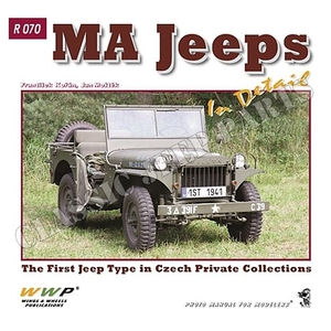 MA Jeeps In Detail 72 sidor