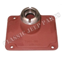Control housing cover assy T84