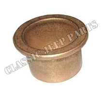 Wheel bearing spindle bushing with flange RZEPPA and SPICER Dana 25/27 1941-1971
