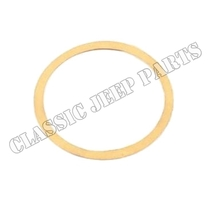 Pinion shaft oil seal gasket Dana 25/27/30/41/44/53
