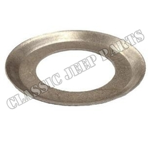 Oil retaining washer T84