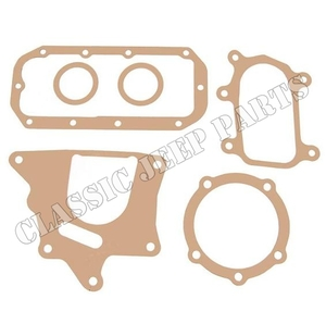 Transfer case gasket set D18