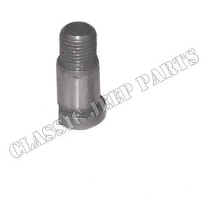 Specialbult vevaxel till svänghjul cylindrisk sen