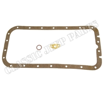 Gasket kit oil pan