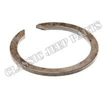 Main shaft gear snap ring D18