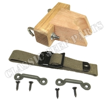 TOW BAR bracket kit