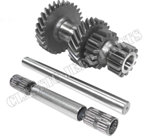 Countershaft gears T84 MADE IN EU