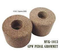 Filtdämpare för pedaler FORD GPW