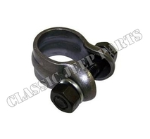 Tie rod socket clamp CJ2A/3A/3B/5/6 up to 1971