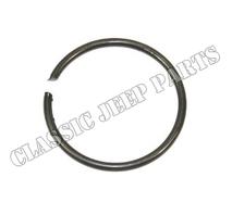 Main shaft roller snap ring T84