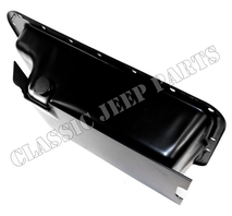 Oil pan assy