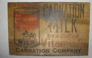 Carnation Milk