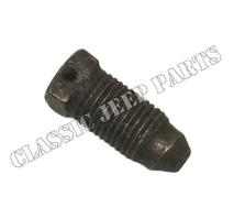 Shift fork set screw D18