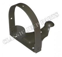 "Black out light guard WILLYS MB ""Tombstone"" early"