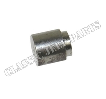 Crank shaft bearing dowel