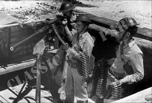 Browning Caliber .50 machine gun