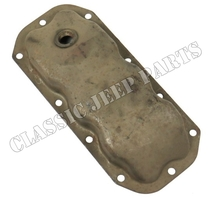 Transfer case bottom cover D18 NOS
