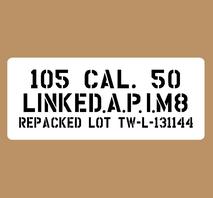 Caliber 50 MK2