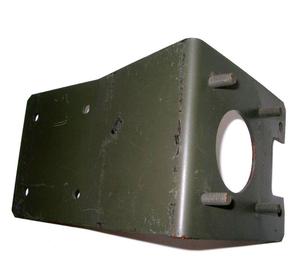 Cornerbracket for MP50