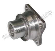 Companion flange rear D18