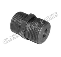 Speedometer drive gear sleeve D18