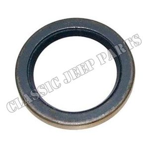 """Oil seal main shaft T84 only transmissons with """"H"""" near the oil filler plug"""