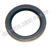 "Oil seal main shaft T84 only transmissons with ""H"" near the oil filler plug"