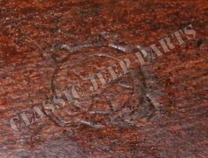 M1 Karbin  Ålderspatinerad med ordnance och serienummer stämpel