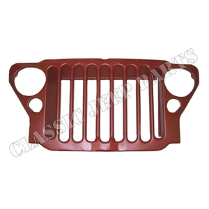 Grill WILLYS MB FORD GPW
