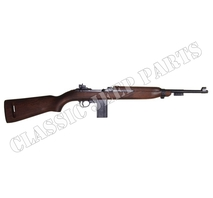 M1 Carbine with web strap