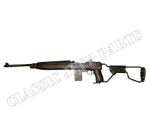 "M1A1 Carbine folding ""AIRBORNE"" Aged patina with ordnance stamp"