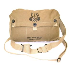 Lightweight gas mask bag M6