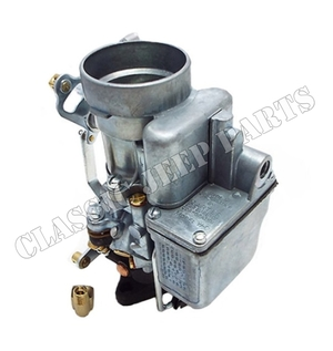 Carter WO carburetor new made